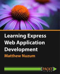 Learning Express Web Application Development
