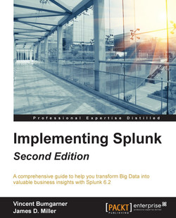 Implementing Splunk - Second Edition