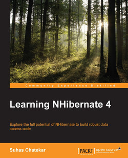 Learning NHibernate 4