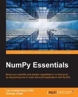 NumPy Essentials