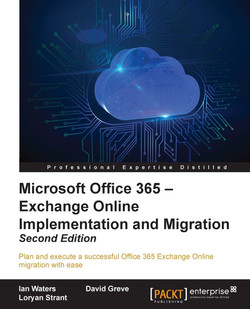 Microsoft Office 365 – Exchange Online Implementation and Migration - Second Edition
