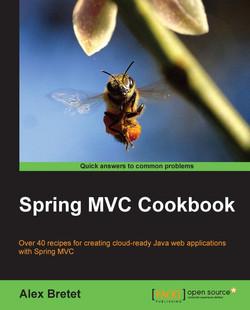 Spring MVC Cookbook