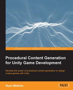 Procedural Content Generation for Unity Game Development