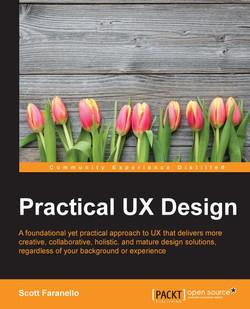 Practical UX Design