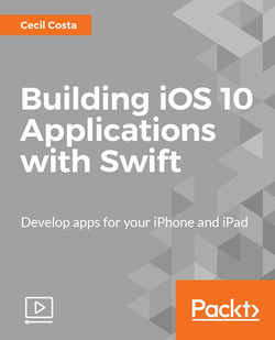 Building iOS 10 Applications with Swift