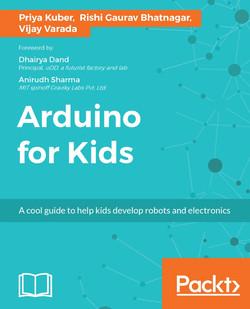 Arduino for Kids
