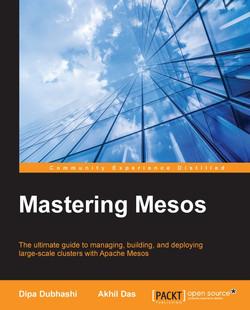 Mastering Mesos