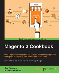 Magento 2 Cookbook