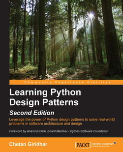 Learning Python Design Patterns - Second Edition