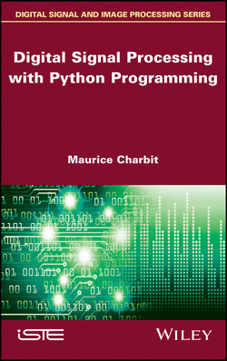 Digital Signal Processing (DSP) with Python Programming