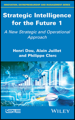 Strategic Intelligence for the Future 1