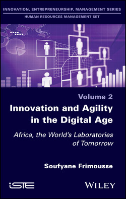 Innovation and Agility in the Digital Age