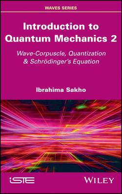 Introduction to Quantum Mechanics 2