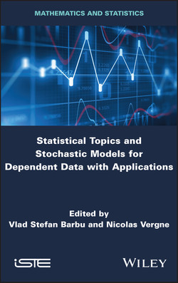 Statistical Topics and Stochastic Models for Dependent Data with Applications