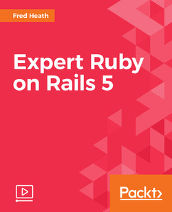 Expert Ruby on Rails 5