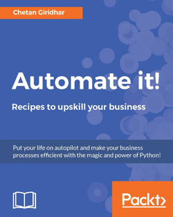 Automate it! - Recipes to upskill your business