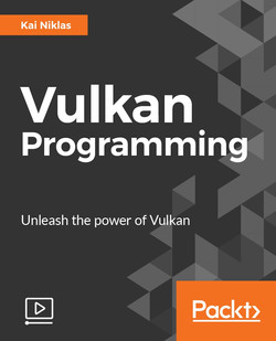 Vulkan Programming