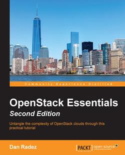 OpenStack Essentials - Second Edition
