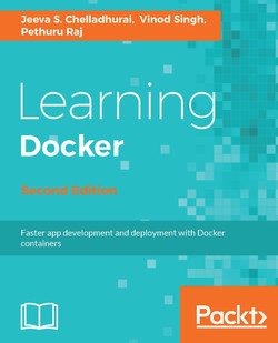 Learning Docker - Second Edition