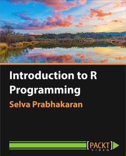 Introduction to R Programming