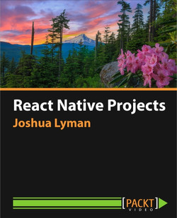 React Native Projects