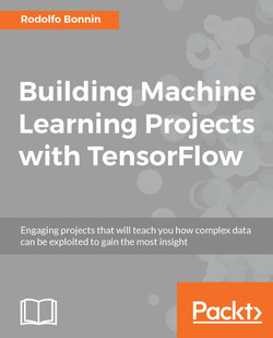 Building Machine Learning Projects with TensorFlow