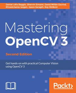 Mastering OpenCV 3 - Second Edition