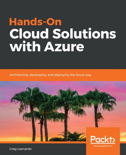 Hands-On Cloud Solutions with Azure