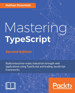 Mastering TypeScript - Second Edition