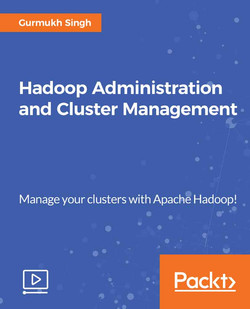Hadoop Administration and Cluster Management
