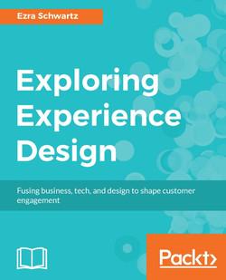 Exploring Experience Design