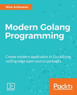 Modern Golang Programming
