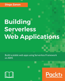 Building Serverless Web Applications
