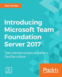 Introducing Microsoft Team Foundation Server 2017