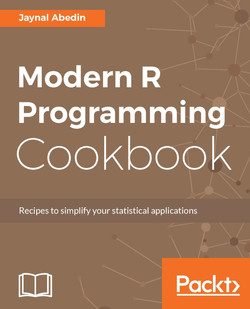 Modern R Programming Cookbook