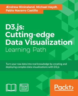 D3.js: Cutting-edge Data Visualization