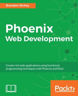 Phoenix Web Development