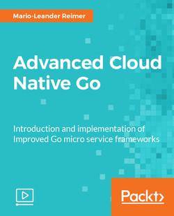 Advanced Cloud Native Go