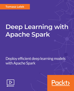 Deep Learning with Apache Spark