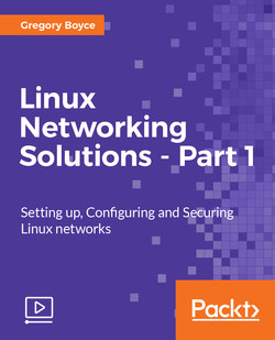 Linux Networking Solutions - Part 1