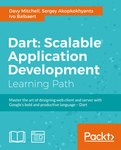 Dart: Scalable Application Development