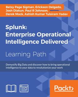 Splunk: Enterprise Operational Intelligence Delivered