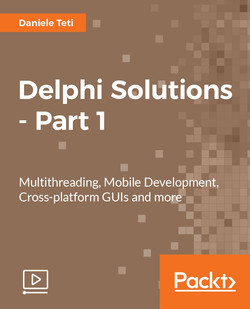 Delphi Solutions - Part 1
