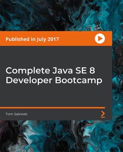 Complete Java SE 8 Developer Bootcamp