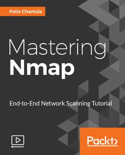 Mastering Nmap