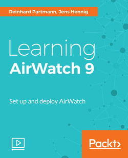Learning AirWatch 9