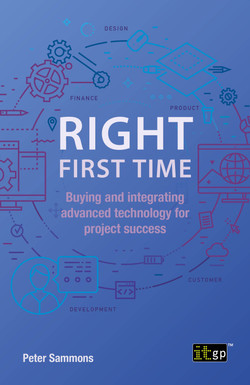 Right First Time - Buying and integrating advanced technology for project success