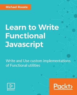 Learn to Write Functional Javascript
