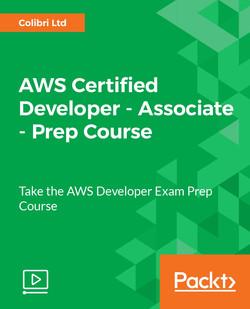 AWS Certified Developer - Associate - Prep Course