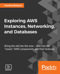 Exploring AWS Instances, Networking, and Databases